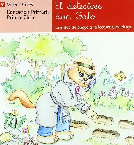 9788431630133: El Detective Don Gato (Spanish Edition)