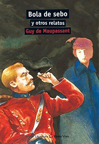 9788431633097: 16. Bola de sebo y otros relatos -Aula De Literatura - 9788431633097