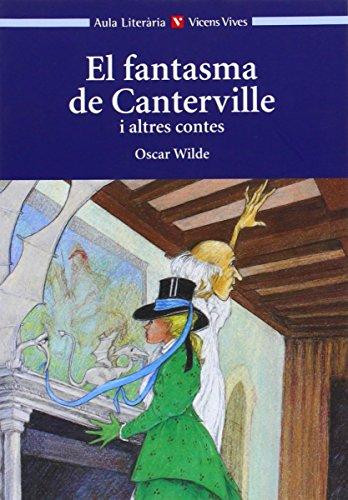 9788431634513: 2. El fantasma de Canterville i altres contes