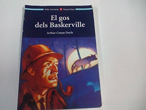 El gos dels Baskerville, Bachillerato. Material auxiliar: Doyle, Arthur Conan , Sir