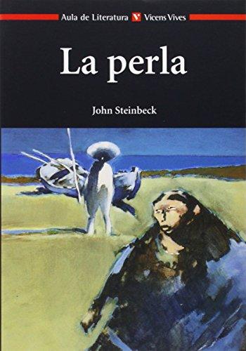 9788431634797: La Perla / The Pearl (Aula de Literatura)