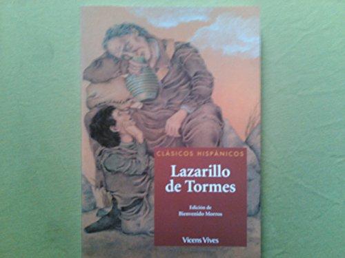 Lazarillo de Tormes.: Morros, Bienvenido .