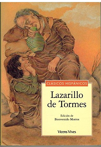 Lazarillo de Tormes (Spanish Edition) [Paperback] by
