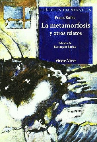 9788431639778: La Metamorfosis N/c (Clásicos Universales) - 9788431639778