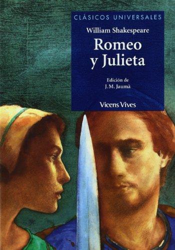 9788431641405: Romeo Y Julieta / Romeo And Juliet (Clasicos Hispanicos / Hispanic Classics) (Spanish Edition)
