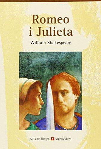 9788431641740: Romeo I Julieta. Coleccio Aula De Lletres. Auxiliar Bup. - 9788431641740