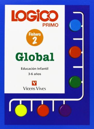 9788431642525: LOGICO PRIMO. GLOBAL 2