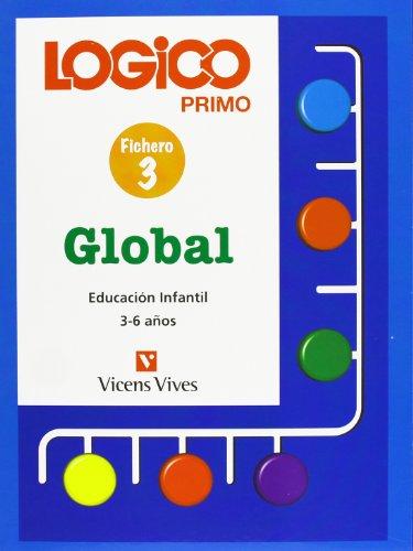 LOGICO PRIMO. GLOBAL 3: Varios