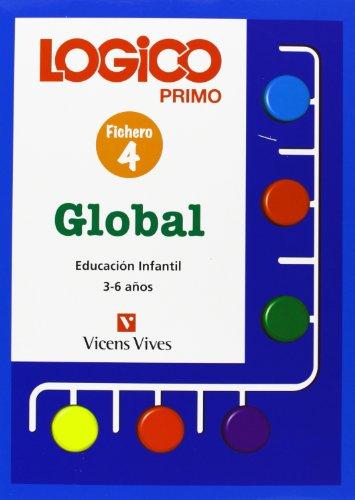 LOGICO PRIMO GLOBAL 4: Varios