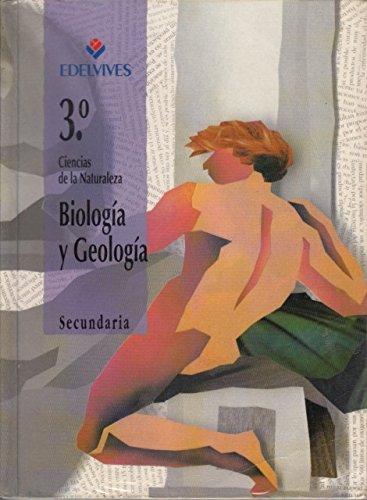 9788431645335: Entorno 3 : biologia y geologia, 3eso