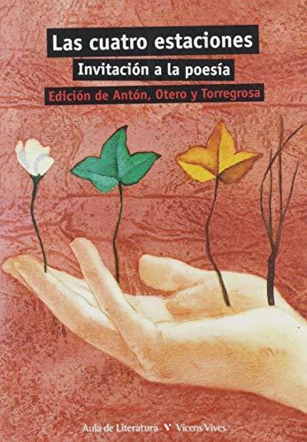 Las Cuatro Estaciones. Invitación A La Poesía