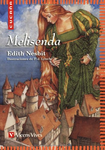 9788431648350: Melisenda (Cucana) (Spanish Edition)