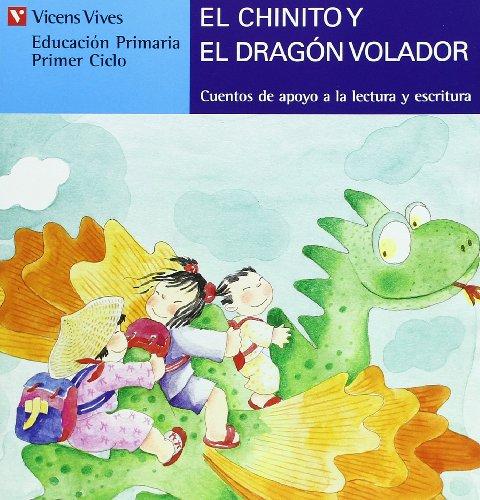 9788431648640: El Chinito Y El Dragón Volador. Serie Azul: 15 (Cuentos de Apoyo. serie Azul) - 9788431648640