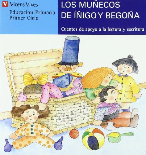 Muñecos de Íñigo y Begoña, Los. (Cuentos: Rodríguez Jordana, Carmen