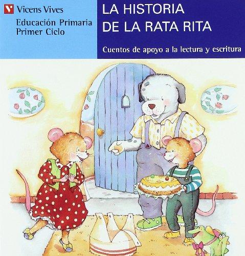 9788431648695: La Historia De La Rata Rita (azul): 6 (Cuentos de Apoyo. serie Azul) - 9788431648695
