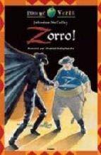 9788431650476: Zorro! Livre + CD