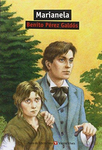 Marianela: Galdos, Benito Perez