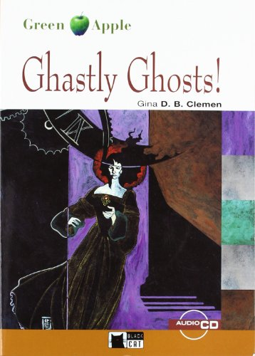 Ghastly Ghosts!: Clemen