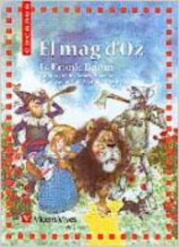 9788431658847: 9. El mag d'Oz (Col·lecció Cucanya)