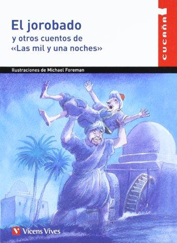 """El jorobado y otros cuentos de """"Las: VV.AA"""