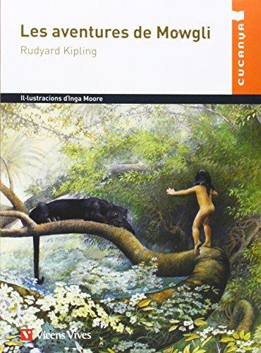 9788431659455: Les Aventures De Mowgli N/c