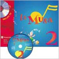 9788431660581: La Musa 2. Llibre De L'alumne. Musica. Segon Curs - 9788431660581