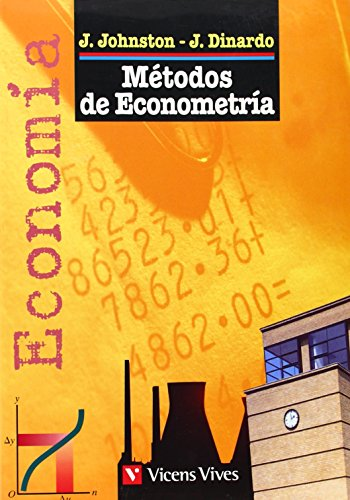 9788431661168: Metodos de econometria