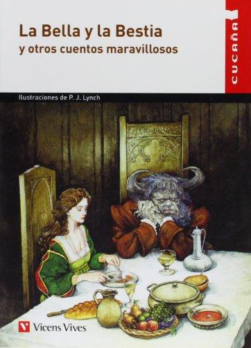 9788431661274: La Bella Y La Bestia N/c (Colección Cucaña) - 9788431661274