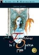 9788431662035: Le Fantone de l'Opera, ESO. Material auxiliar
