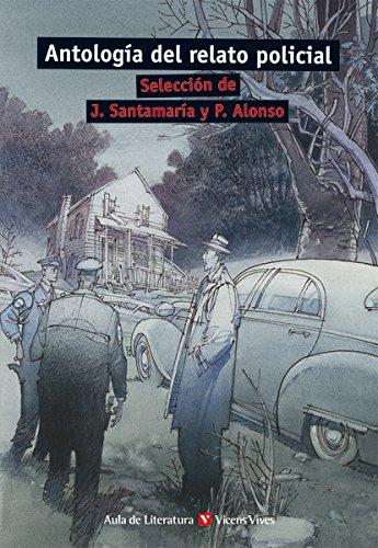 Antologia del relato policial.: Varios Autores