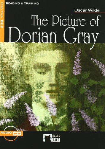 PICTURE DORIAN GRAY+CD IN [Perfect Paperback] by