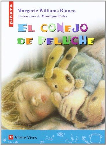 9788431668204: El Conejo De Peluche (piñata) (Colección Piñata) - 9788431668204