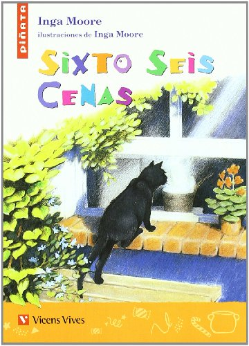 9788431668228: Sixto Seis Cenas: 3 (Colección Piñata) - 9788431668228
