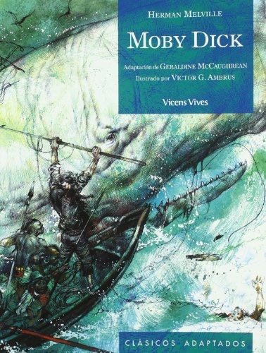Moby Dick /: Melville, Herman.