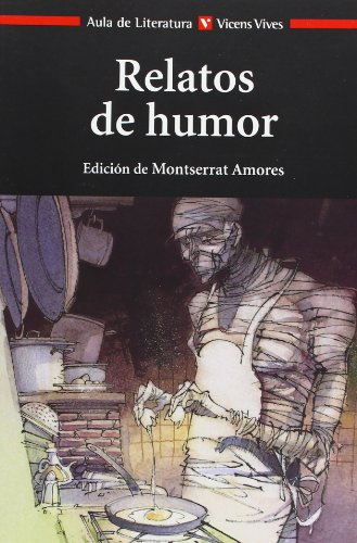 Relatos de Humor / Humor Stories (Aula: N