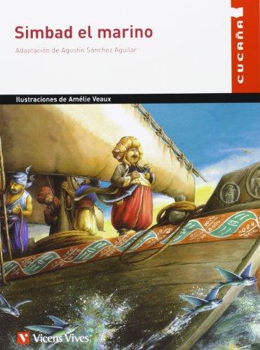 Simbad El Marino / Sinbad, the Sailor: Aguilar, Agustin Sanchez/