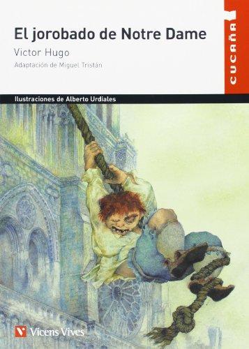 9788431671631: El Jorobado de Notre Dame (Cucana) (Spanish Edition)