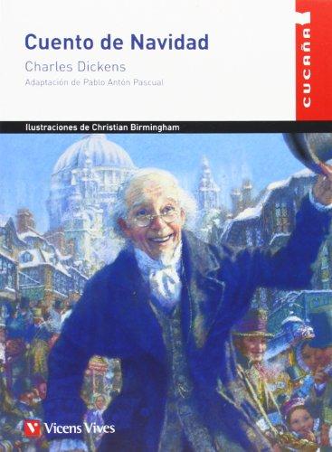 CUENTO DE NAVIDAD: Charles Dickens (