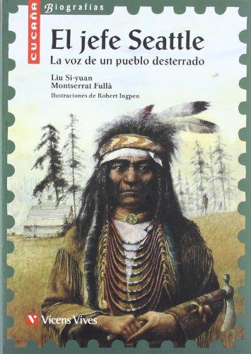 9788431671716: El Jefe Seattle (Spanish Edition)