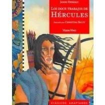 Los Doce Trabajos De Hercules / The Twelve Labours of Hercules (Spanish Edition) (9788431671785) by James Riordan; Manuel Otero
