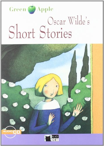 9788431671822: Oscar Wilde's short stories, ESO. Material auxiliar