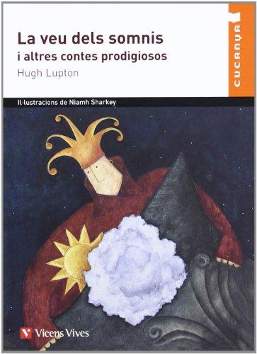 9788431672270: La Veu Dels Somnis I Altres Contes