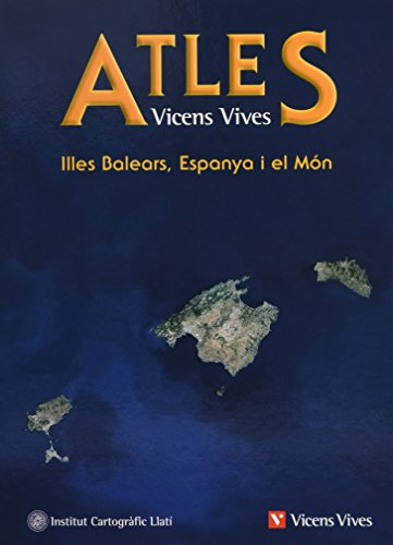 9788431674410: Atles Illes Balears Espanya I...n/e
