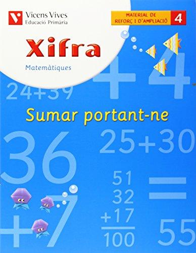 9788431674540: Xifra Q-4 Sumar Portant-ne - 9788431674540