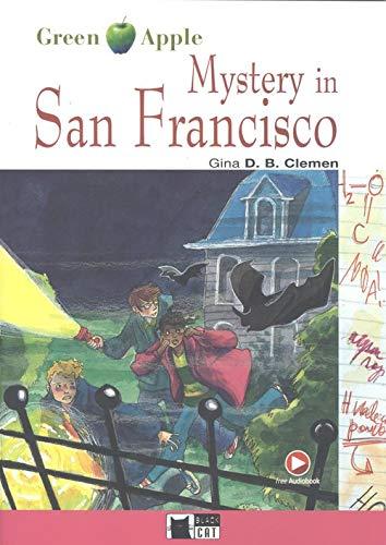 9788431677084: MYSTERY SAN FRANCISCO+CD