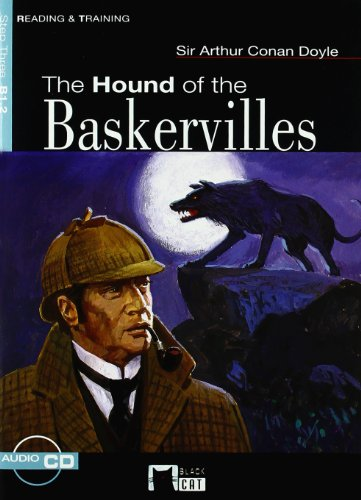 9788431678203: The hound of the Baskervilles, ESO