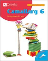 9788431678685: Camallarg 6