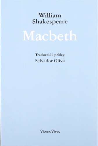 9788431678890: Macbeth. (Obres William Shakespeare)