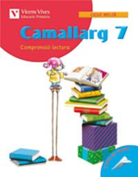 9788431678975: Camallarg 7 Quadern D'activitats. Llengua I Literatura
