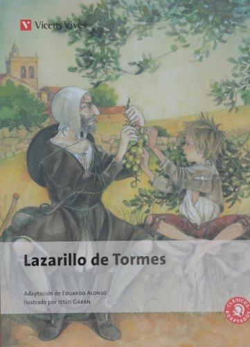 9788431680251: El lazarillo de Tormes, ESO. Material auxiliar